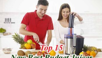 Best Budget Juicers – Top 15 Our Reviews & Guides 2021
