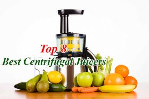 Best Centrifugal Juicers