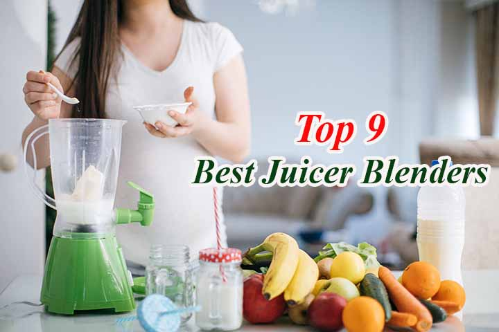 Best Juicer Blenders