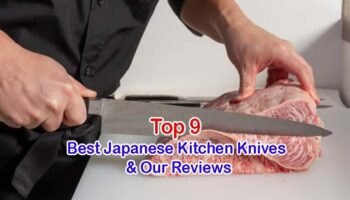 Best Japanese Kitchen Knives – Top 9 Reviews and Guide 2021