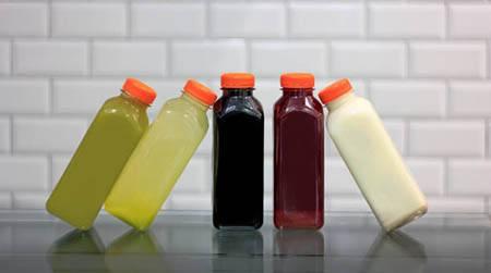 Preserving Cold-Pressed Juice