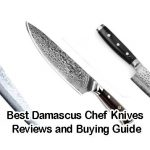 Best Damascus Chef Knives