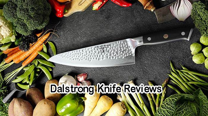 Dalstrong Knife Reviews