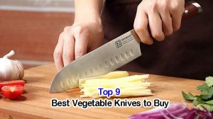 best vegetable knives