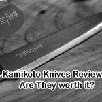 kamikoto knives reviews