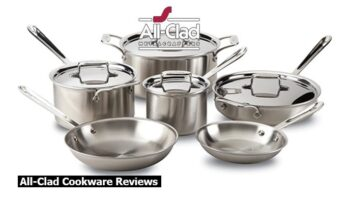 All-Clad Cookware Reviews 2021 – Top 5 Best Sets To Buy
