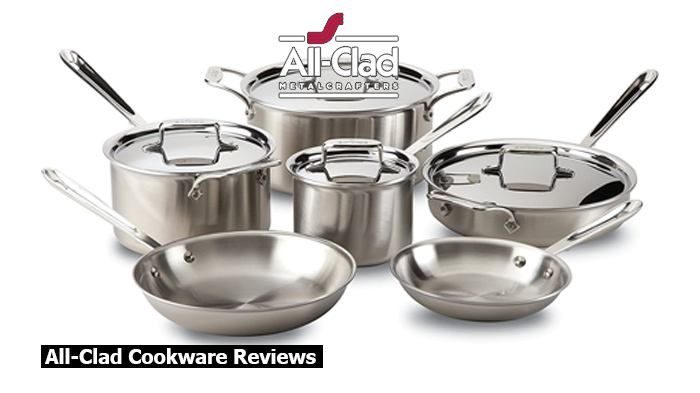 All-Clad Cookware Reviews