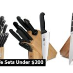 Best Knife Sets Under $200