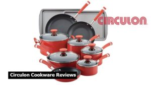 Circulon Cookware Reviews