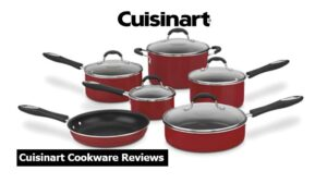 Cuisinart Cookware Reviews
