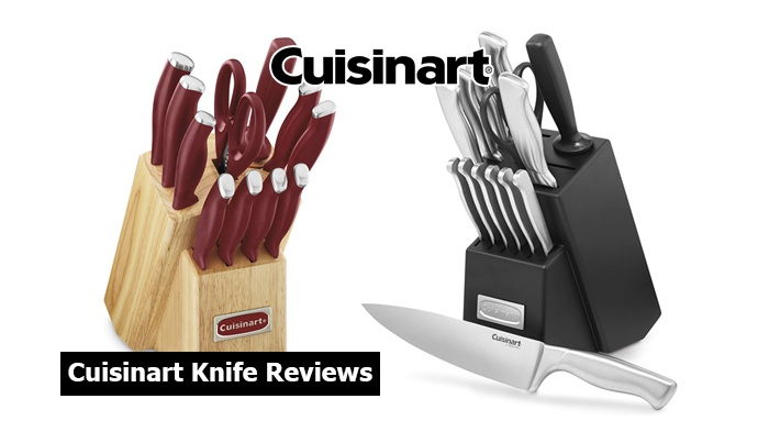Cuisinart Knife Reviews