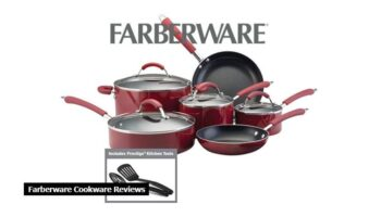 Farberware Cookware Reviews 2021 – Top 6 Best Sets of This Brand