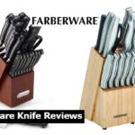 Farberware Knife Reviews