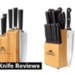Ginsu Knife Reviews