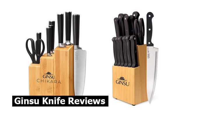 Ginsu Knife Reviews