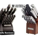 Sabatier Knife Reviews