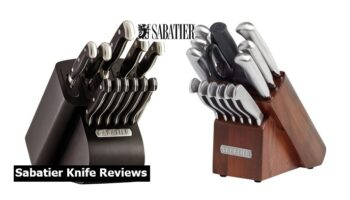 Sabatier Knife Reviews – Top 2 Best Sets from The French Brand 2021