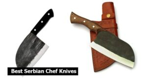 Best Serbian Chef Knives