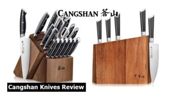 Cangshan Knives Review – Top 6 Best Sets of This Brand 2021