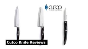 Cutco Knife Reviews