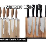 Schmidt Brothers Knife Review
