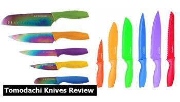 Tomodachi Knives Review of 2021 – Are They Good?