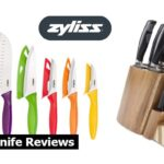 Zyliss Knife Reviews